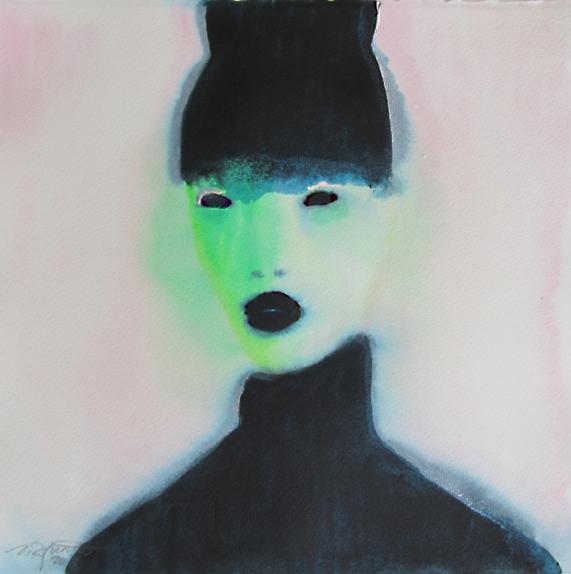 Helena_Junttila_modesty_2014_green