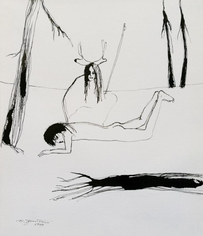 Helena Junttila 1992